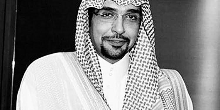 سعود بن فهد بن منصور بن عبدالله بن جلوي