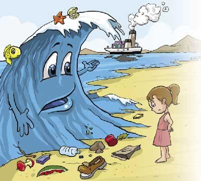 تبين تبلى ضربة شمس تلوث البيئة بالاكياس البلاستيكية وطرق معالجتها Plasto Tech Com