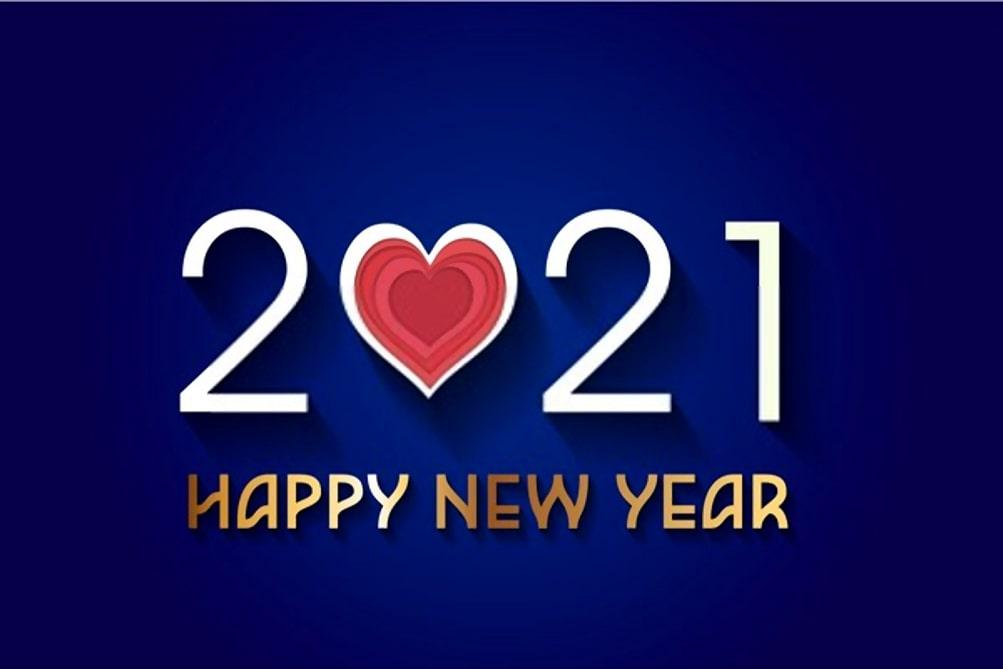 عبارات تهنئة بالعام الجديد للزوج 2021 كلام اهداء لزوجتي بمناسبة راس السنة الجديدة الموقع المثالي